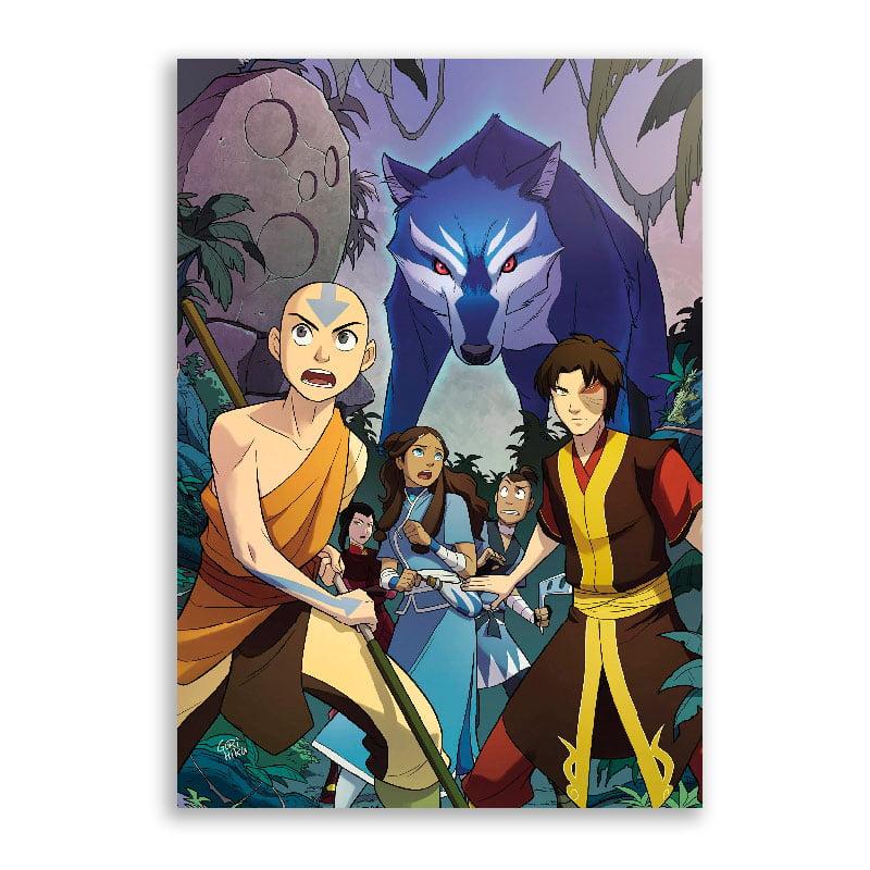 Quadro Avatar Arte 04