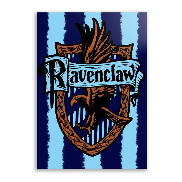 Quadro Harry Potter Corvinal