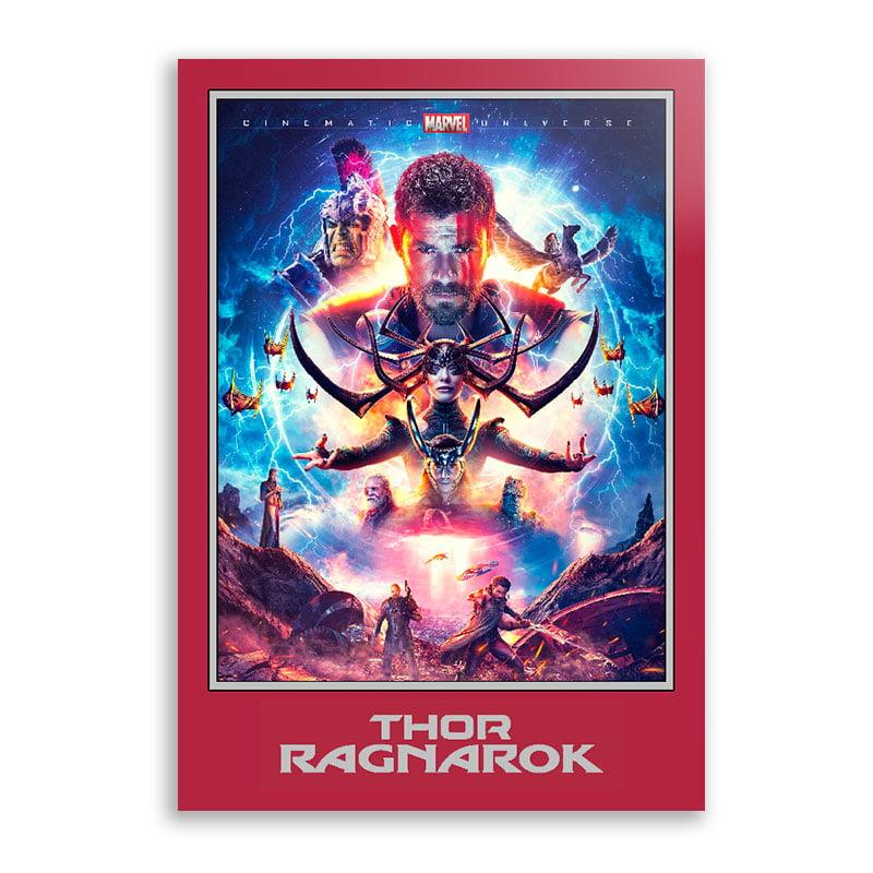 Quadro Thor Ragnarok