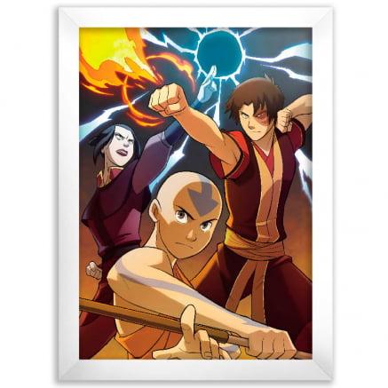 Quadro Avatar Arte 03