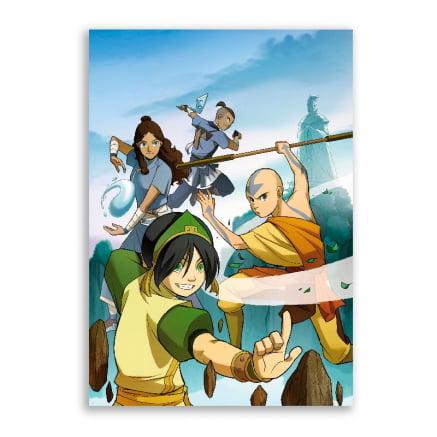 Quadro Avatar Arte 05