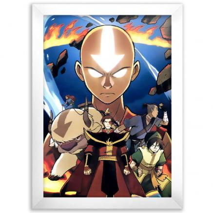 Quadro Avatar Arte 02