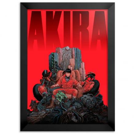 Quadro Akira Kaneda Trono