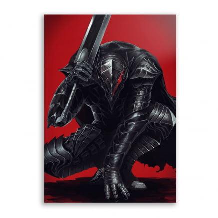 Quadro Guts Armor