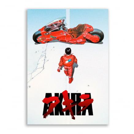 Quadro Akira