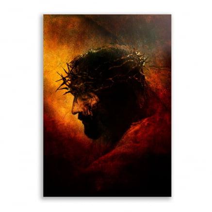 Quadro paixão de cristo