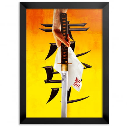 Quadro Kill Bill
