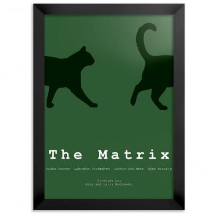 Quadro Matrix