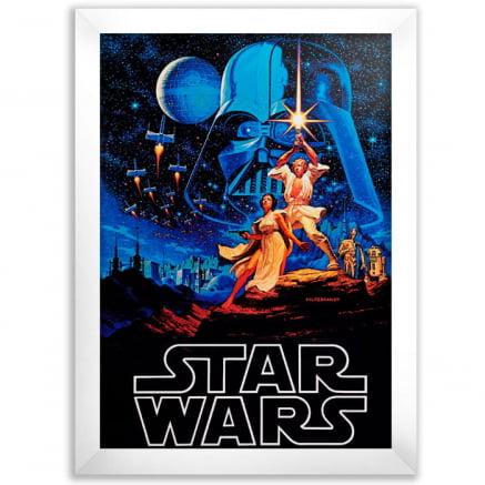 Quadro Star wars