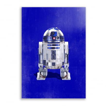 Quadro r2d2 Star wars