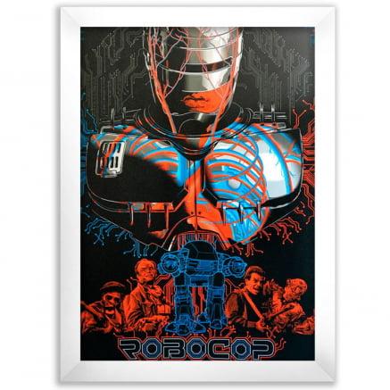 Quadro Robocop