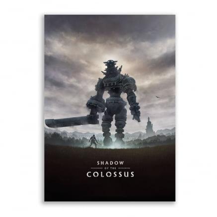 Quadro Shadow of the Colossus