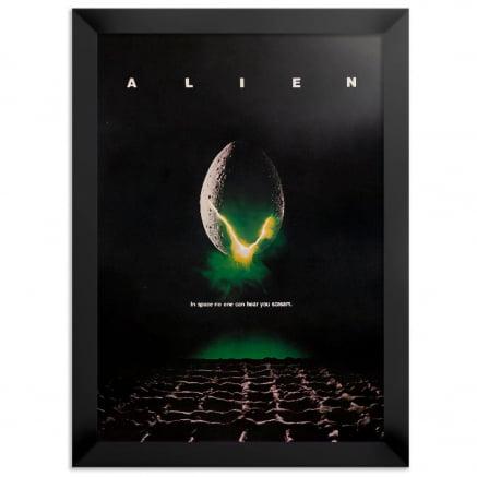 Quadro Alien o oitavo passageiro