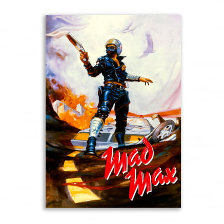 Quadro Mad Max 1