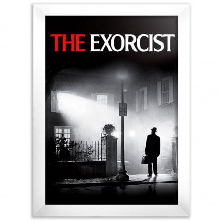 Quadro O exorcista