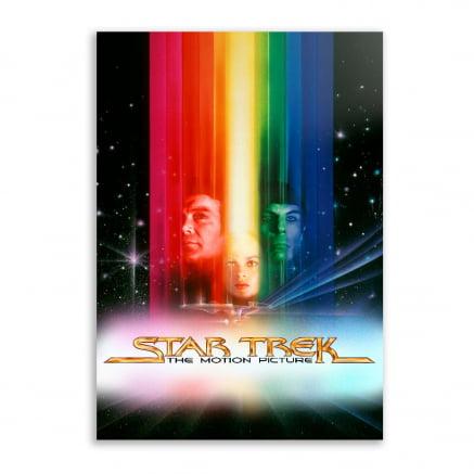 Quadro Star Trek