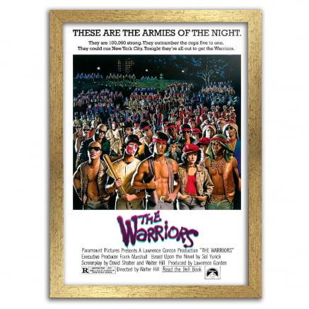 Quadro The Warrios