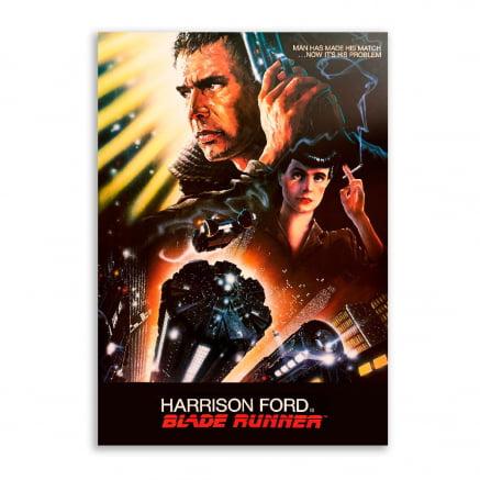 Quadro Blade Runner