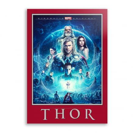 Quadro Thor